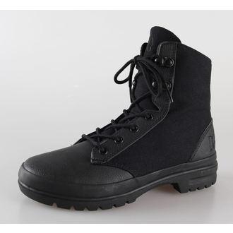 magasszárú cipő női - Truce - DC, DC