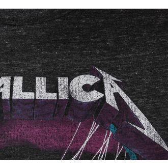 metál póló férfi Metallica - Mop Vintage Heather - BRAVADO, BRAVADO, Metallica