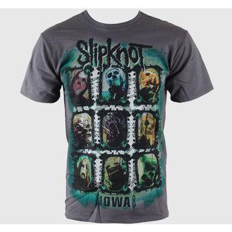 metál póló Slipknot - Colors Grid - BRAVADO, BRAVADO, Slipknot