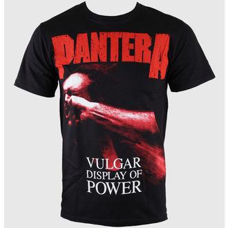 metál póló férfi Pantera - Red Vulgar - BRAVADO, BRAVADO, Pantera