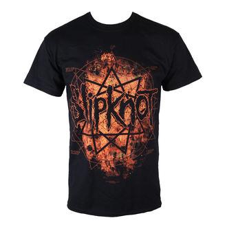 metál póló Slipknot - Radio Fires Logo - BRAVADO, BRAVADO, Slipknot