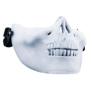 maszk POIZEN INDUSTRIES - Skull Mask, POIZEN INDUSTRIES