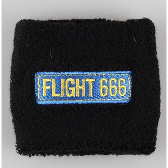 izzadságtörlő IRON MAIDEN - Flight 666 - RAZAMATAZ, RAZAMATAZ, Iron Maiden