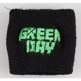 izzadságtörlő Green Day - Logo - RAZAMATAZ, RAZAMATAZ, Green Day