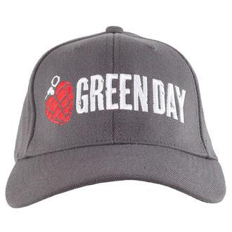 sildes sapka BIOWORLD - Green Day 2, BIOWORLD, Green Day