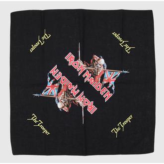 kendő Iron Maiden - A  Kapitány  - RAZAMATAZ, RAZAMATAZ, Iron Maiden