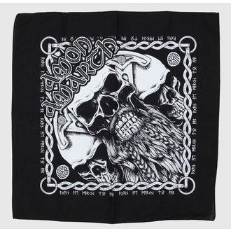 Amon Amarth kendő - Bearded Skull - RAZAMATAZ - B034