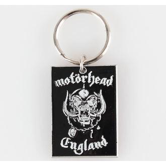 kulcstartó (kulcstartó) Motorhead - England - RAZAMATAZ, RAZAMATAZ, Motörhead