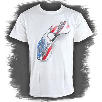 metál póló férfi Lynyrd Skynyrd - Glasses - LIVE NATION, LIVE NATION, Lynyrd Skynyrd