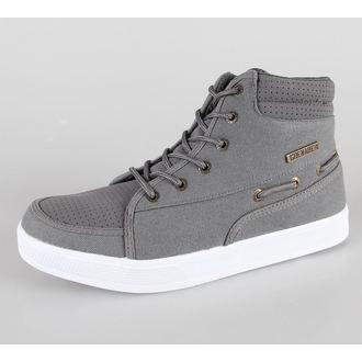 magasszárú cipő férfi - Standard Isshoe - GRENADE - Standard Isshoe, GRENADE