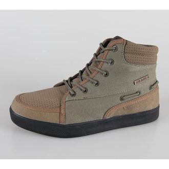 magasszárú cipő férfi - GRENADE, GRENADE