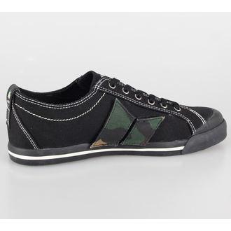rövidszárú cipő férfi - Eliot - MACBETH
