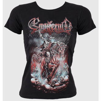 metál póló női Ensiferum - Skeleton Horseman - NUCLEAR BLAST, NUCLEAR BLAST, Ensiferum
