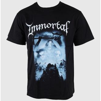 metál póló férfi Immortal - Dark Itales Of Wrath - NUCLEAR BLAST, NUCLEAR BLAST, Immortal