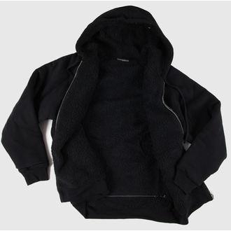 kapucnis pulóver férfi Kreator - Phantom Antichrist Sherpa - NUCLEAR BLAST, NUCLEAR BLAST, Kreator