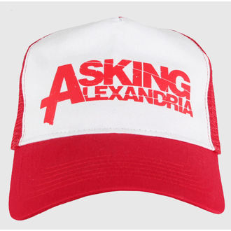 Asking Alexandira Sapka - Logo - PLASTIC HEAD, PLASTIC HEAD, Asking Alexandria