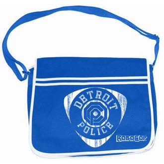 táska Robocop - Detroit Police - PLASTIC HEAD, PLASTIC HEAD