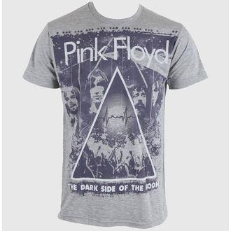 metál póló férfi Pink Floyd - Pink Floyd Live - LIQUID BLUE, LIQUID BLUE, Pink Floyd