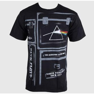 metál póló férfi Pink Floyd - Crew - LIQUID BLUE, LIQUID BLUE, Pink Floyd
