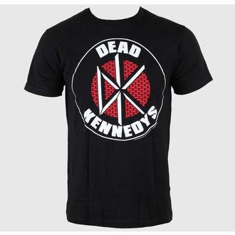 metál póló férfi Dead Kennedys - Brick Logo - IMPACT - IMPACT, IMPACT, Dead Kennedys