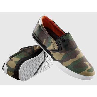 rövidszárú cipő - McQueen - MACBETH - McQueen, MACBETH