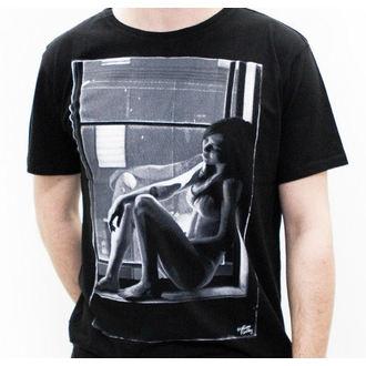 utcai póló férfi - Girl - MACBETH, MACBETH