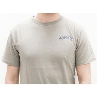 utcai póló férfi - 1910 - MACBETH - 1910, MACBETH