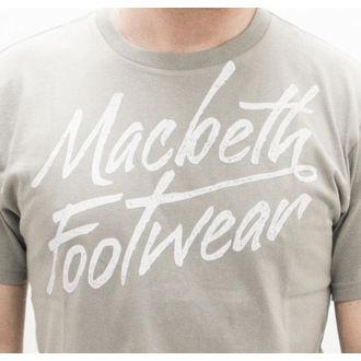 utcai póló férfi - Scripts - MACBETH, MACBETH