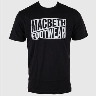 utcai póló férfi - Old Type - MACBETH, MACBETH