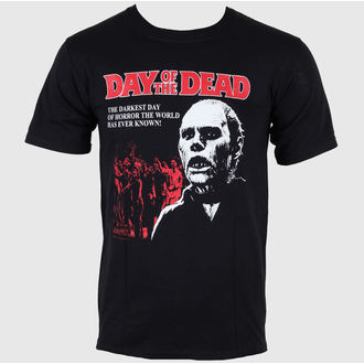 filmes póló férfi Day Of The Dead - Darkest Day of Horror - IMPACT, IMPACT