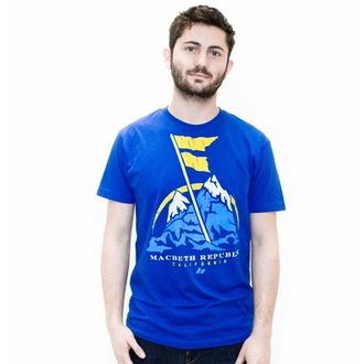 utcai póló férfi - Republic - MACBETH, MACBETH