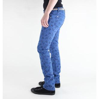 nadrág női 3RDAND56th - Swallow Skinny Jeans - JM1118, 3RDAND56th