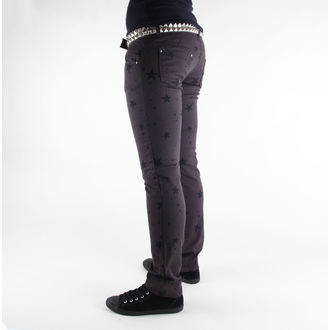 nadrág női 3RDAND56th - Star Skinny Jeans - JM1097, 3RDAND56th