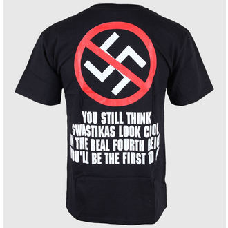 metál póló férfi Napalm Death - - Just Say Rock, Just Say Rock, Napalm Death