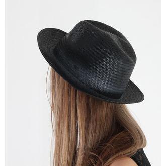 kalap VANS - Jaunt Fedora - Black, VANS