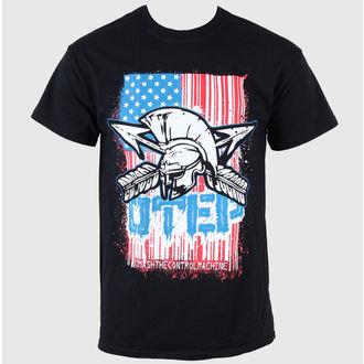 metál póló férfi Otep - Flag - VICTORY RECORDS, VICTORY RECORDS, Otep