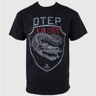 metál póló férfi Otep - Snake - VICTORY RECORDS, VICTORY RECORDS, Otep