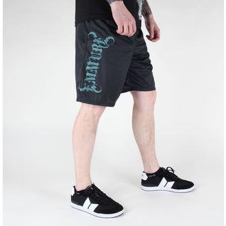 rövidnadrág férfi Emmure - Logo - VICTORY, VICTORY RECORDS, Emmure