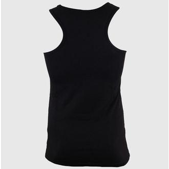 trikó női Jack Daniels - Classic Logo - Black, JACK DANIELS