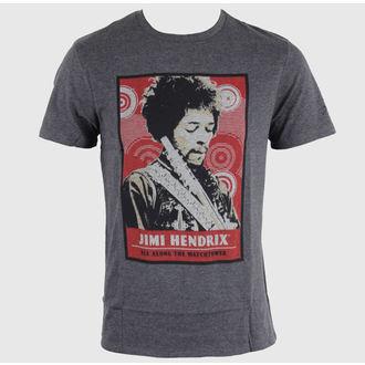 metál póló férfi Jimi Hendrix - LEGEND - LEGEND, LEGEND, Jimi Hendrix