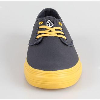 rövidszárú cipő férfi - IRON FIST, IRON FIST