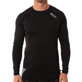 utcai póló férfi - Stamina Base Layer - IRON FIST, IRON FIST