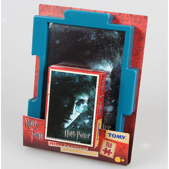 puzzle Harry Potter 4