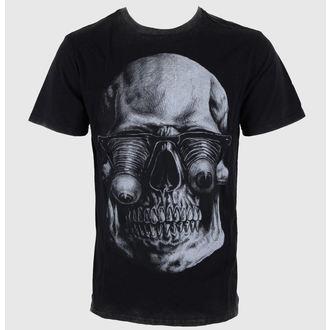 utcai póló férfi - Too Much - IRON FIST, IRON FIST