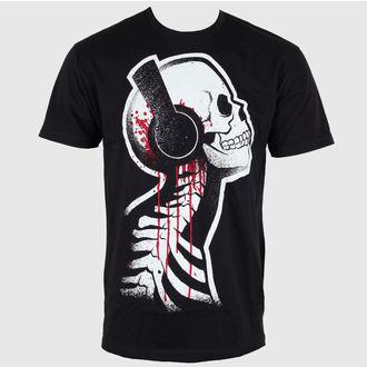 hardcore póló férfi - - Akumu Ink - 4TM09
