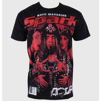 DOGA férfi póló Spark Edition, Doga