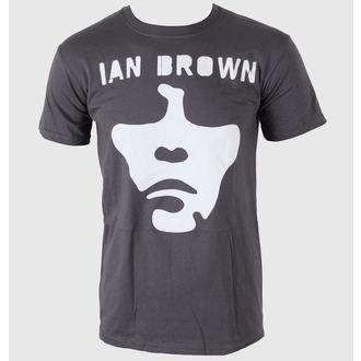 metál póló férfi Ian Brown - Face - LIVE NATION, LIVE NATION, Ian Brown