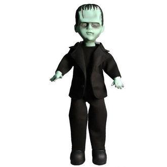 LIVING DEAD DOLLS bábu - Universal - Monster Frankenstein, LIVING DEAD DOLLS