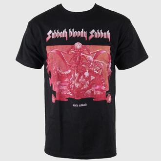 metál póló férfi Black Sabbath - Bloody Sabbath - BRAVADO, BRAVADO, Black Sabbath