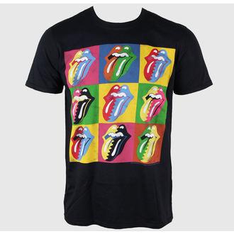 metál póló férfi Rolling Stones - Stl Wheels - BRAVADO, BRAVADO, Rolling Stones